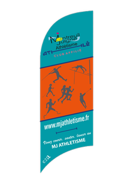 MJ Athletisme